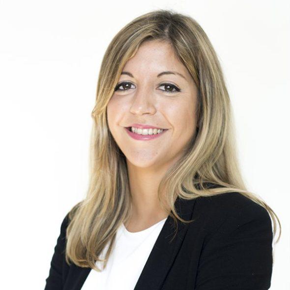Rocio Duarte Vazquez