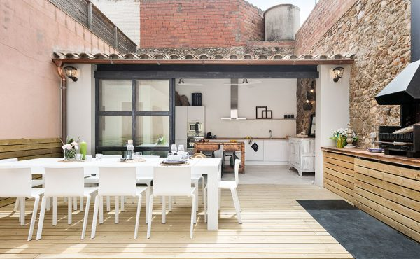 Como reformar o rehabilitar una casa antigua for Reformar una casa antigua consejos