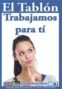 Revista El tablon